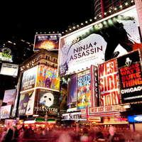 Бродвей возобновит работу в сентябре
