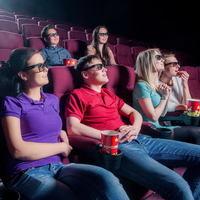 Количество действующих кинотеатров в России возвращается к докарантинному уровню
