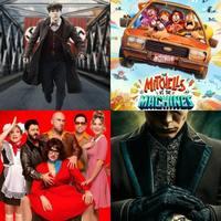 Что смотреть в кино и дома на этих выходных: Сопротивление, Тень и кость, Прабабушка и Митчеллы против машин