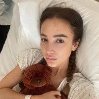 Ольга Бузова восстанавливается после операции