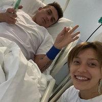 Влад Топалов перенес девятичасовую операцию