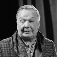 Умер Вадим Алисов