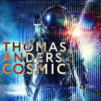 Рецензия: Томас Андерс - «Cosmic»