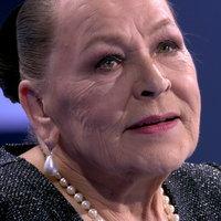Раиса Рязанова расскажет о смерти сына в «Секрете на миллион»