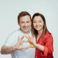 Валентина Рубцова и Андрей Гайдулян решат семейные вопросы с улыбкой