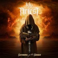 Экс-участники Judas Priest собрались в новую группу и готовят альбом (Видео)