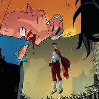 Рецензия на сериал «Непобедимый»: Супергероика, о которой мы позабыли