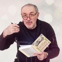 Карен Кавалерян представит «Легенды отеля «Метрополь» под песни Вертинского