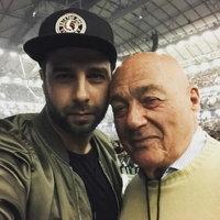Иван Ургант и Владимир Познер снимут фильм о России