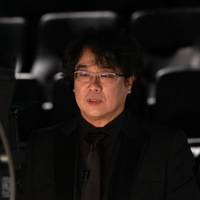 Пон Джун-хо готовит анимационную драму о людях и глубоководных существах