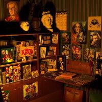 Андрей Князев снял музыкальный фильм ужасов в 3D-анимации (Видео)