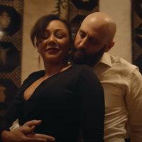Мел Би сыграла жертву насилия под красивую музыку (Видео)