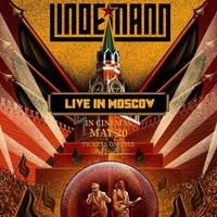 Последний концерт Lindemann в Москве покажут в кино