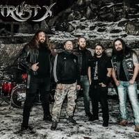 Группа Trust X сделала металлический кавер «Группы крови» (Видео)