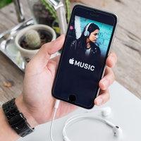В Apple Music появятся аудио без сжатия