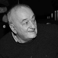 Умер Резо Габриадзе