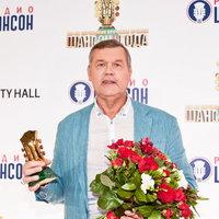 На церемонии «Шансон года» вручили премии за два года