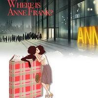 Фильм «Где Анна Франк?» включен в программу Каннского кинофестиваля