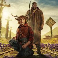 Рецензия на сериал «Sweet Tooth: Мальчик с оленьими рогами»: Сериал цвета детской наивности