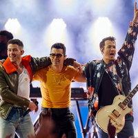 Jonas Brothers анонсировали мемуары