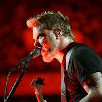 Metallica подала в суд на организаторов своего южноамериканского турне