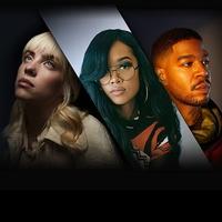 Билли Айлиш, H.E.R. и Kid Cudi спели для Amazon Prime Day Show