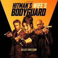 Рецензия на фильм «Телохранитель жены киллера»: Кукарача не в 3D