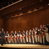 Минин-хор даст концерт «Война бессмысленна» в КЗ «Зарядье»