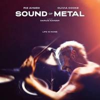 Рецензия на фильм «Звук металла»: Неистовый стук и звон в ушах