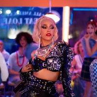 Doja Cat снялась в мини-ремейке «Бриолина» (Видео)