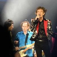 Rolling Stones не приехали на похороны Чарли Уоттса