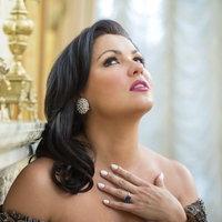 Юбилейный концерт Анны Нетребко покажут на НТВ