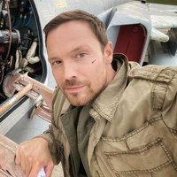 Алексей Чадов: «Я всегда знаю, где я слаб»