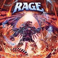 Rage выпустили 25-й студийный альбом (Слушать)