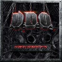 U.D.O. озвучил свое «Пророчество» этому миру (Видео)