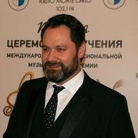 Сегодня: Ильдару Абдразакову - 45