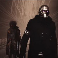LP и Imanbek сняли кибер-фантастический клип «Fighter» (Видео)