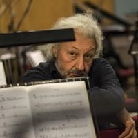 Стас Намин отметит юбилей симфоническим концертом в «Зарядье»