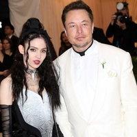 Илон Маск и Граймс расстались