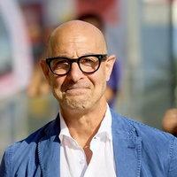 Стэнли Туччи станет продюсером Уитни Хьюстон