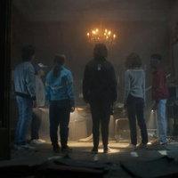 Страшная тайна заброшенного дома открывается в новом тизере «Очень странных дел» (Видео)
