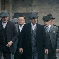 Фильм «Острые козырьки» снимут через год после премьеры финального сезона
