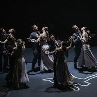 Фестиваль «Новые люди» покажет самые необычные театральные постановки
