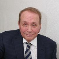 Александр Масляков стал полным кавалером ордена «За заслуги перед Отечеством»