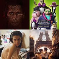 Что смотреть в кино и дома на этих выходных: Семейка Аддамс, Герда, Основание и Человек божий