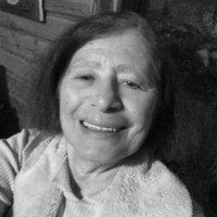 Умерла Ирина Паперная