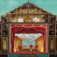 Зрители попадут в 3D-шарманку на премьере «Пиноккио» в МХАТ