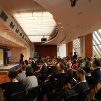 Участники международного симпозиума «Индустрия звукозаписи академической музыки» посетовали на низкий уровень подготовки студентов