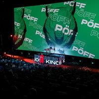 «Оторви и выбрось», «Купе номер 6» и «Капитан Волконогов» вошли в программу Таллинского кинофестиваля