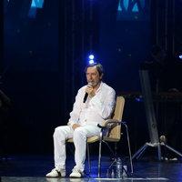 Николай Носков даст концерт в «Крокусе»